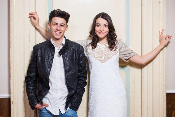 Eurovision 2015 San Marino