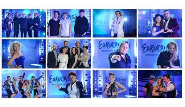 Romania 2015 Eurovision   Eurovision.com.cy