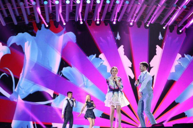 Eurovision 2015 Lithuania Eurovision.com.cy