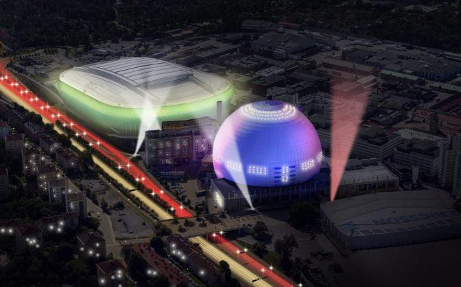 Stockholm To Host Eurovision 2016 eurovision.com.cy