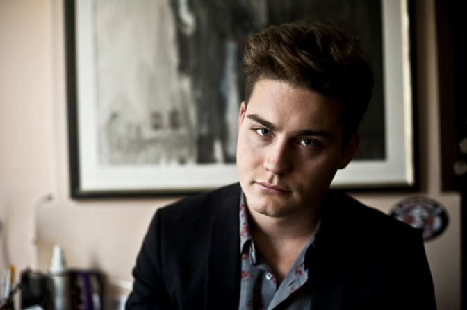 douwe eurovision 2016 netherlands eurovision.com.cy