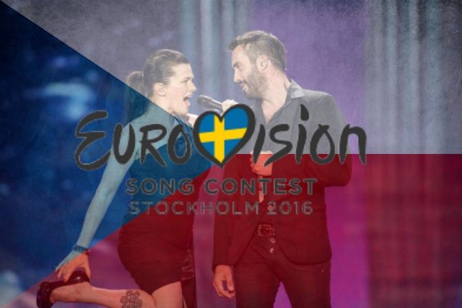 eurovision 2016 czech republic eurovision.com.cy