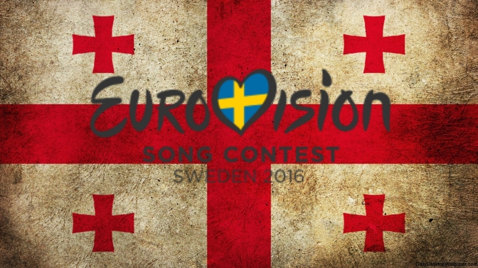 eurovision 2016 georgia eurovision.com.cy