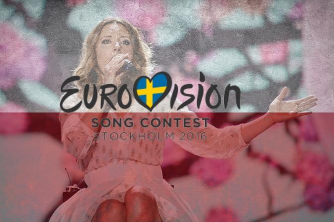 Eurovision 2016 poland eurovision.com.cy