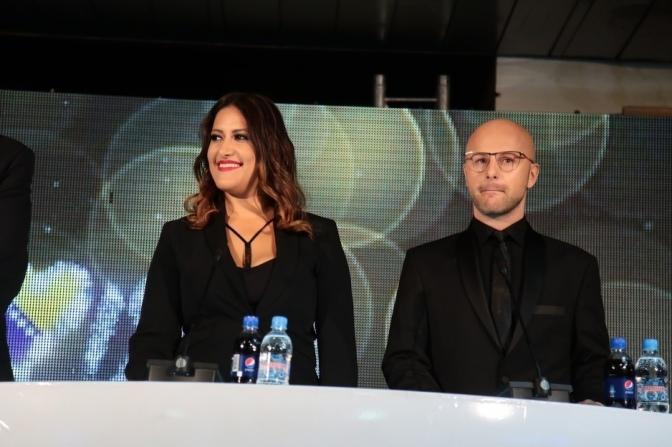 Eurovision2016 Bosnia and Herzegovina Deen Dalal Ana